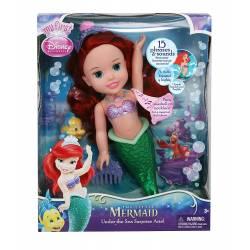 Disney Princesse - Poupée Ariel Surprise sous la Mer