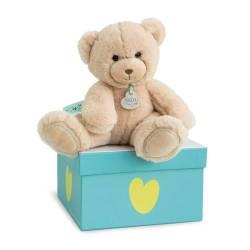 Doudou et Compagnie - Ours Beige PM UNICEF - DC3241