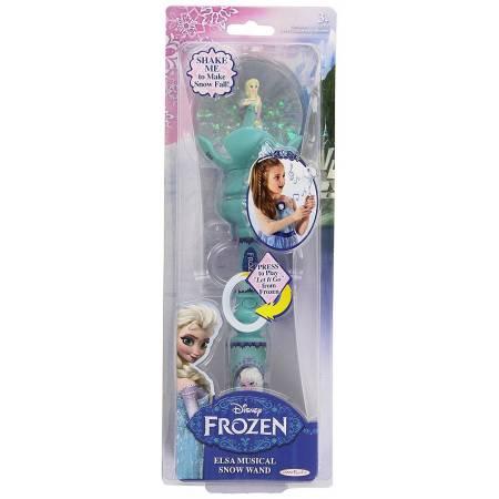 Disney Reine des Neiges - Baguette Musical d'Elsa