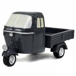 Vehicule Miniature Magnet Piaggio APE (type B)