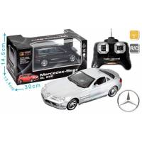 Mercedes-Benz Radio Controlled Car