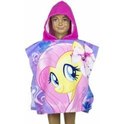 My Little Pony - Poncho de Bain