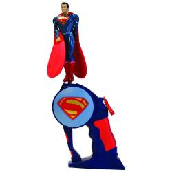 Flying Heroes DC Comics Batman - Superman