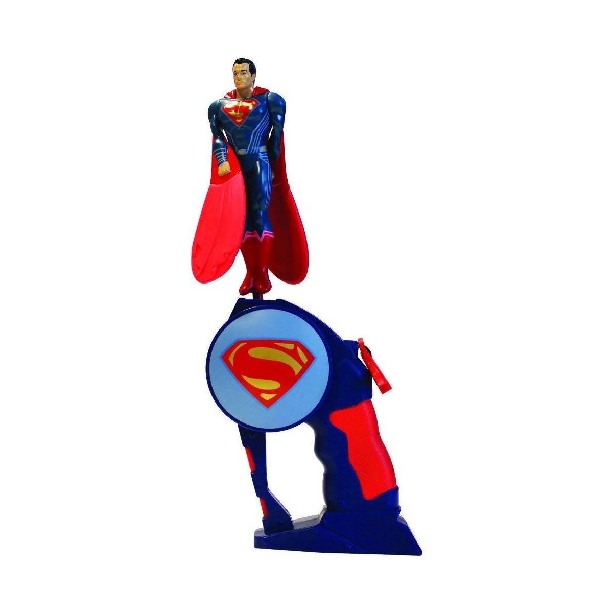 Flying Heroes DC Comics