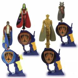 Les Gardiens de la Galaxie - Flying Heroes