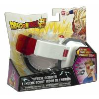 Dragon Ball - Deluxe Scouter