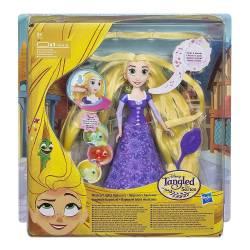 Disney Princesse - Poupée Raiponce Chanteuse