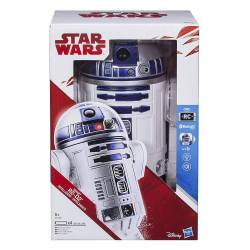 Star Wars - R2-D2 Intelligent Interactif