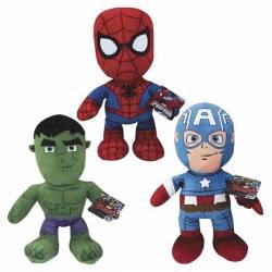 Marvel - Peluche Avengers 50 cm