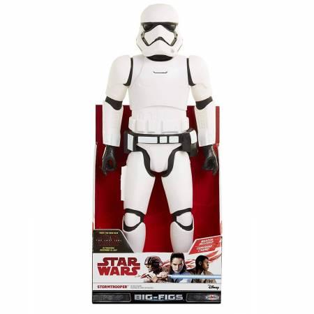 Grande figurine Stormtrooper Star Wars 45 cm