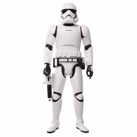 Grande figurine stormtrooper star wars 45 cm - Grande figurine star wars ...