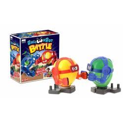 KD Games - Balloon Bot Battle Jeu de Société