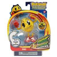 Bandai Figurine Pac-Man - Toupie Pac Panic 8 Cm
