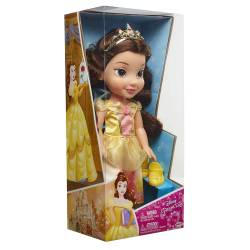 Disney Princesses Poupée Belle 38 CM