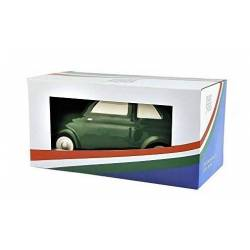 Salvadanaio Bianco Fiat 500
