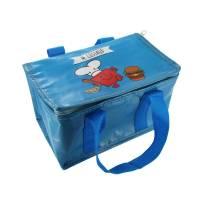 Lunch Bag Fraicheur Monsieur Madame - 4 modéles