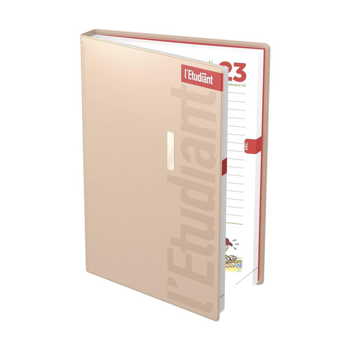 Hamelin - Agenda l'Etudiant Edition Limitée - 2019/2020
