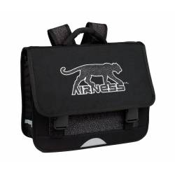 Airness - Cartable 3 Compartiments Orso - 41 cm