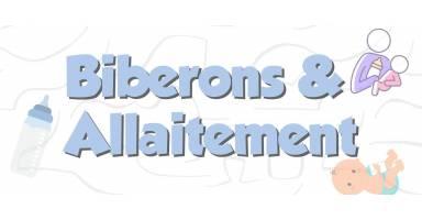 Bottiglie e allattamento al seno