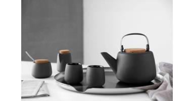 Thee- en koffieserviezen