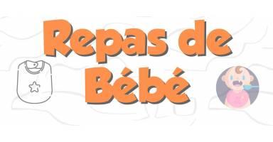 Repas de bebe