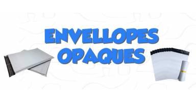 Opaque envelopes