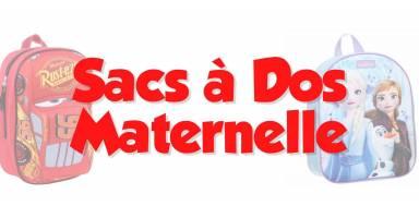 Little Backpacks