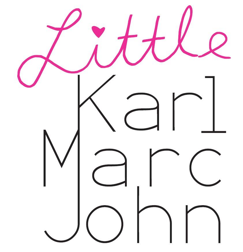 Little Karl Marc John