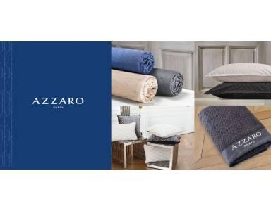 Azzaro Linge de maison Haute Couture à prix Discount