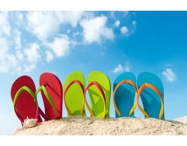 Vacances d'été : Fermeture du 15 juillet au 31 juillet 2016